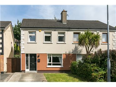 Main image of 11 Beechview, Edmondstown Rd, Rathfarnham, Dublin 16