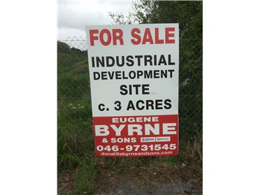 Photo of Downshire , Edenderry, Offaly