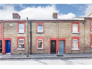Photo of 7 Finn Street, Stoneybatter, Dublin 7