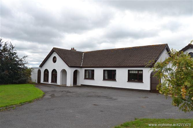 Gowran Road, Paulstown, Kilkenny
