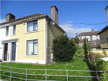 Photo of 28 Barretts Terrace, off Blarney St., City Centre Nth, Cork City