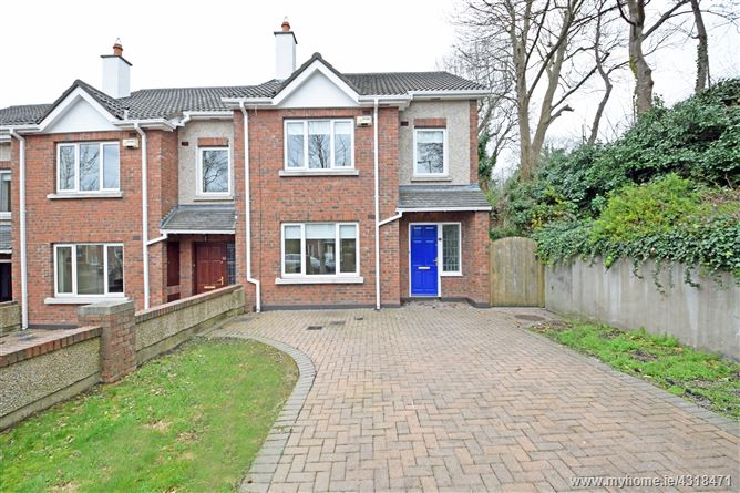Main image of 81 Woodside, Rathfarnham, Dublin 16