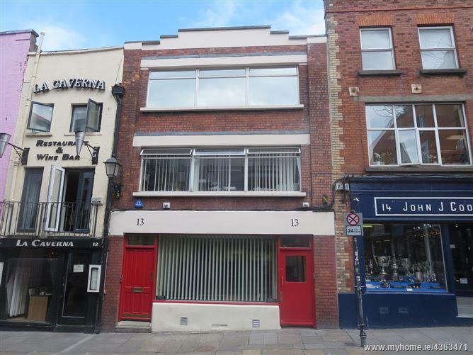 Main image for 13 Fownes Street, Temple Bar, Dublin 2