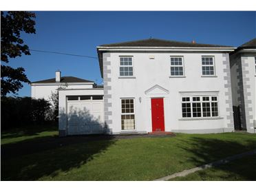Main image of 16 The Village, Newbridge, Kildare