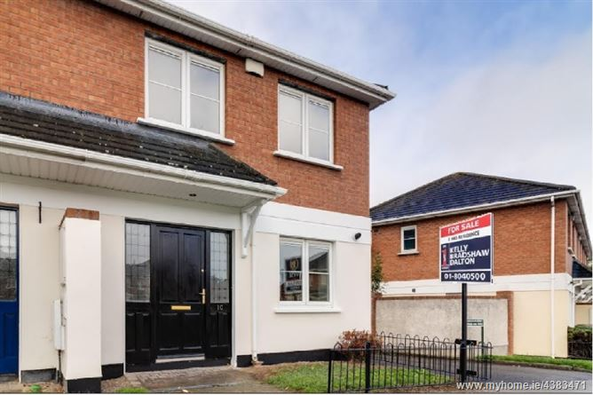 10 Curragh Hall Green, Tyrrelstown,   Dublin 15