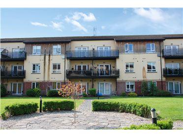 Image for Apartment 66, The Square, Hazelhatch Park, Celbridge, Co. Kildare