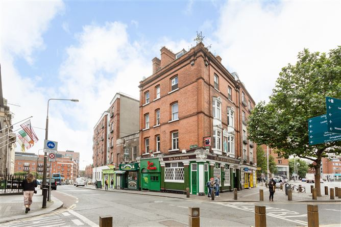Main image for 20 Christchurch Place, Christchurch, Dublin 8