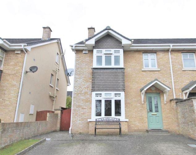 Main image for 23 Newberry, Castlemartin Lodge, Kilcullen, Kildare