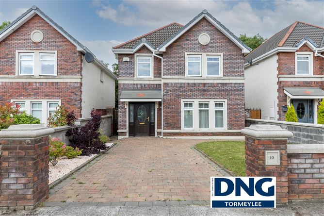 Main image for 10 Maple Avenue, Archerstown Wood, Ashbourne, Meath