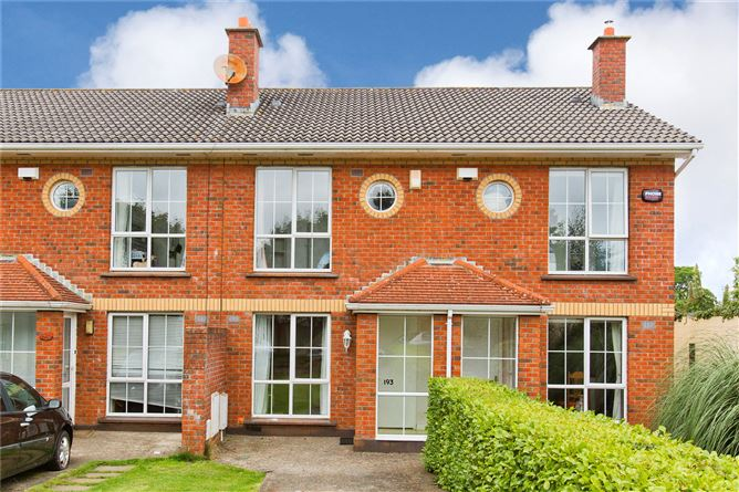 Main image for 193 Belmont,Southern Cross,Bray,Co. Wicklow,A98 Y920