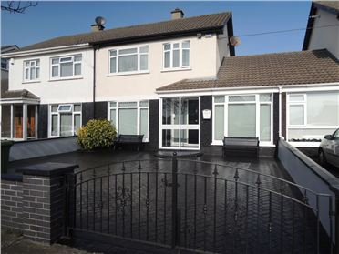 Main image of 30, Old Bawn Park, Tallaght, Dublin 24