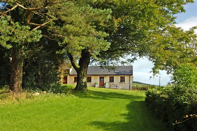 Main image for Cottage (13), Shillelagh, Wicklow