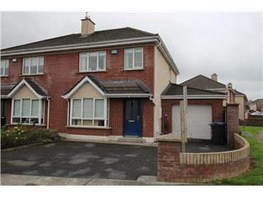 Photo of 5 The Drive, Chapelstown Gate, Tullow Road, Carlow Town, Carlow