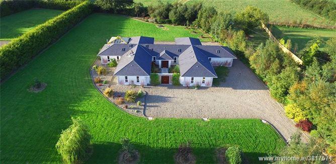 Ballyrea Lodge, Ballyedmond, Gorey, Co Wexford, Y25 Y922