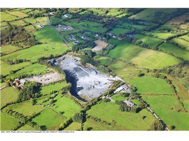 Photo of Killyvanny Quarry, Ballyhaise, Co. Cavan