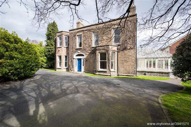 Photo of Lansdowne Lodge, Lansdowne Road, Ballsbridge, Dublin 4