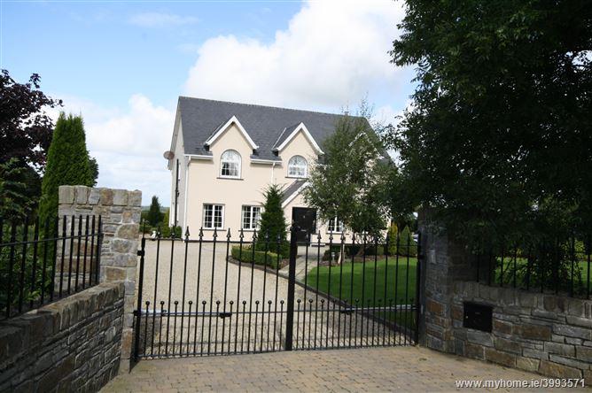 Gormanstown, Kilcullen, Kildare