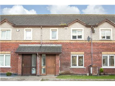 Photo of 5 Ard Mor Close, Fortunestown Lane, Tallaght, Dublin