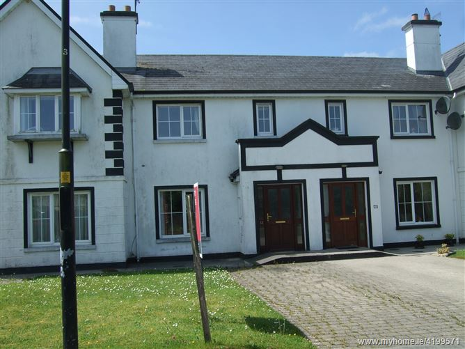 13 Blackthorn Village , Castlebar, Mayo