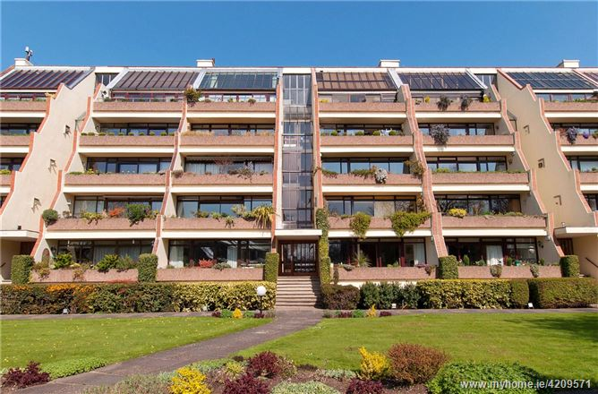 9 The Oaks, Grove House, Milltown, Dublin 6