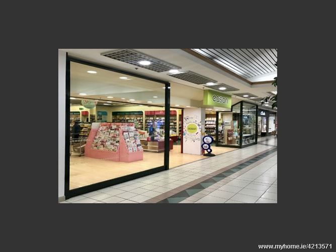 Rushmere Shopping Centre, Unit 28, Central Way, Craigavon, Co. Armagh
