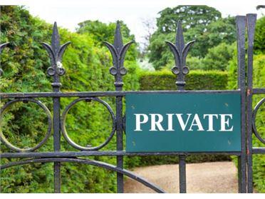 Photo of Private Sale, Blackrock, County Dublin