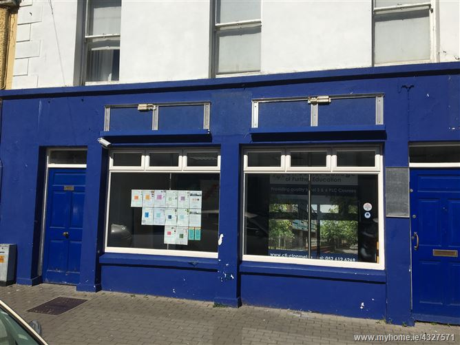 Main image for 29 Parnell Street , Clonmel, Tipperary