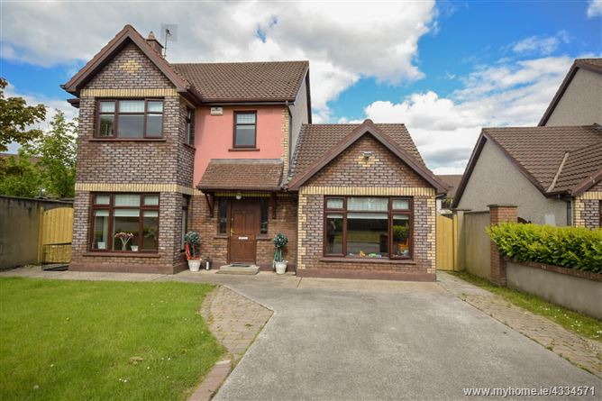 Main image for 40 Glenside, Annacotty, Limerick