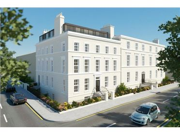 Main image for 3 Bedroom Plus Library Apartments, Anglesea, Crofton Road, Dun Laoghaire, Co. Dublin