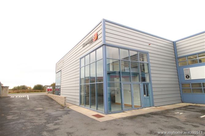 Main image for Unit No. 5 complex No. 5 Riverstown Business Park, Tramore, Waterford