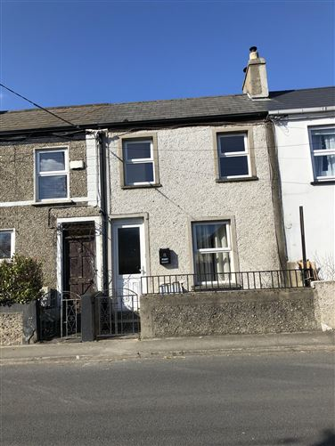 Main image for 2 Bruce's Terrace, Upper Dargle Road, Bray, Wicklow