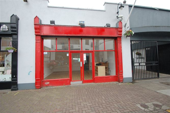 To Let 3 Adelphi Mall, Dundalk, Louth