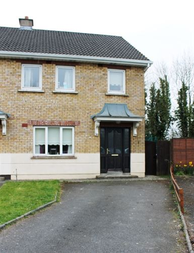 Main image for 7 Hazelwood, Dublin Road, Thurles, Tipperary