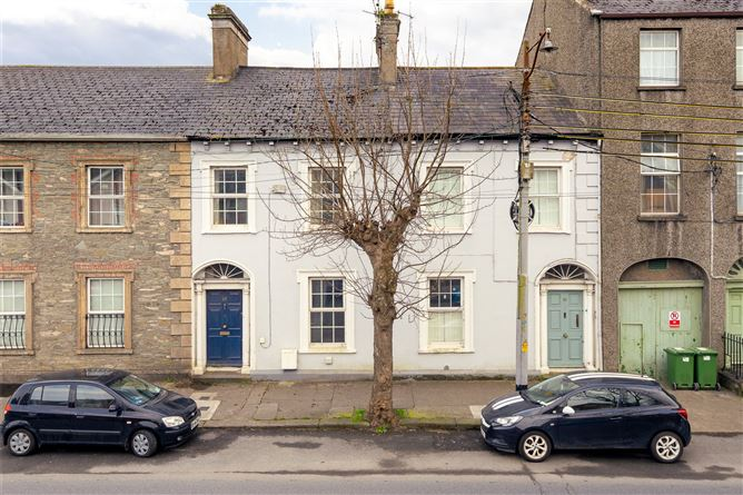 Main image for 36 Seatown Place,Dundalk,Co. Louth,A91 N5X7