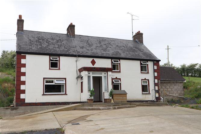 Main image for Ullinagh, Loughmourne, Castleblayney, Monaghan, A75P389
