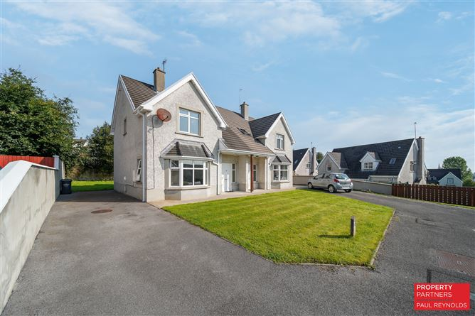 Main image for 68 The Gardens, Ballymacool Wood, Letterkenny, Donegal