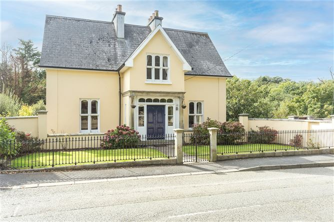 Main image for Carcur Cottage,Spawell Road,Wexford Town,Y35 W5N3