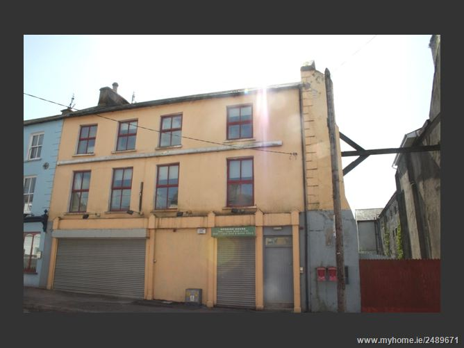 Rock Street, Cloyne, Cork