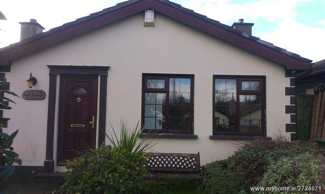 17C Cherrywood, Loughlinstown, Killiney, South County Dublin