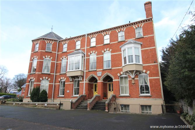 Apartment 4, Toner House, Sidmonton Place, Bray, Wicklow