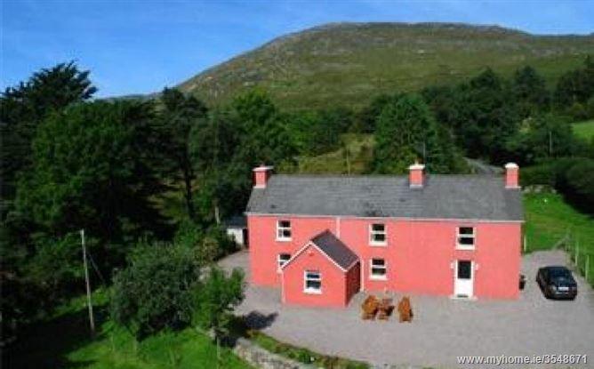 Main image for Kilkeana Farm House,Kilkeana Kenmare County Kerry