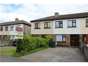 Photo of 60 Cherrywood Villas, Clondalkin, Dublin 22