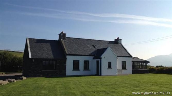 Main image for Waterville Cottage,Waterville, County Kerry, Ireland