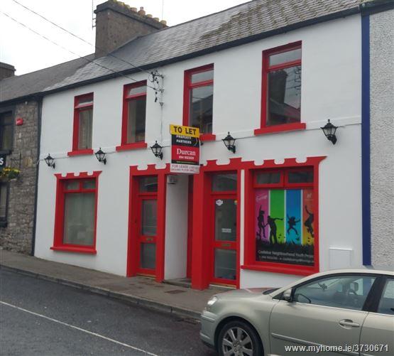 Chapel Street, Castlebar, Mayo