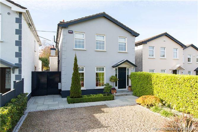 58 Auburn Road, Killiney, Co Dublin