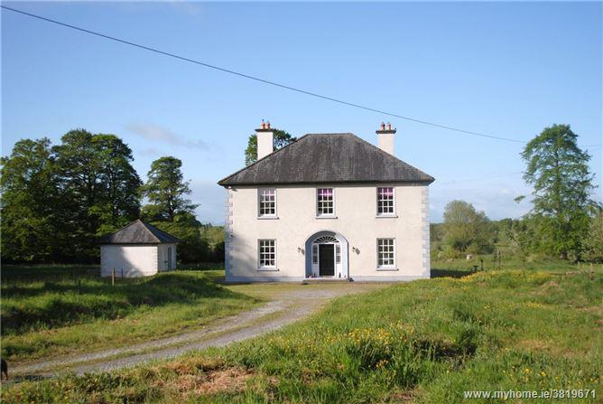 Elysium On Approx 42 Acres, Kilmurray, Shinrone, Birr, Co Offaly