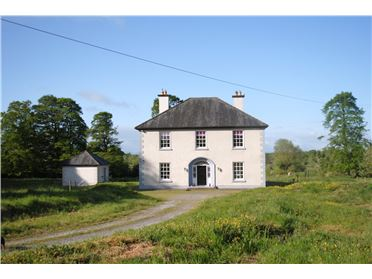 Photo of Elysium On Approx 42 Acres, Kilmurray, Shinrone, Birr, Co Offaly