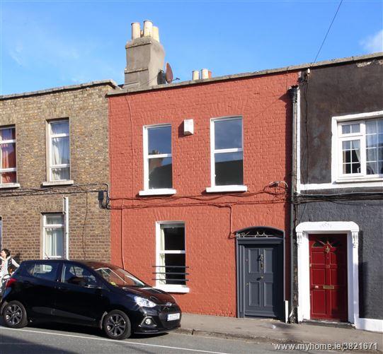 20 Prussia Street, Stoneybatter, Dublin 7