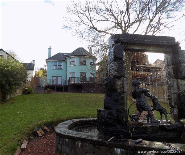 save property Reengaroga, Rochestown Road, Rochestown, Cork