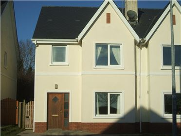 Photo of 13 Orchard Heights, Charleville, Co. Cork.